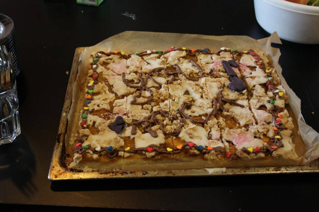 Ruby Kuchen von Anette