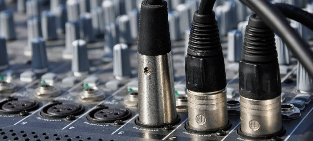 TFLI* Tontechnikworkshop für Einsteiger_innen